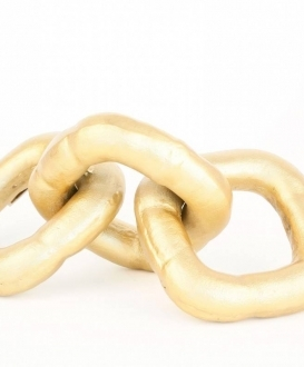 Gold Metal Chain